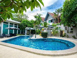 Boutique Garden Villa *****