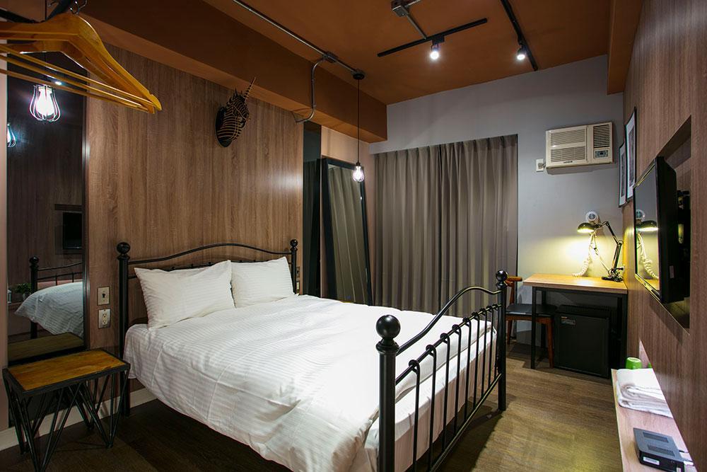 Taichung Loft Hostel Fengjia   TENNESSEE