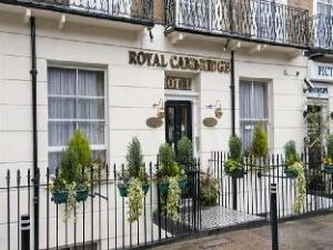 The Royal Cambridge