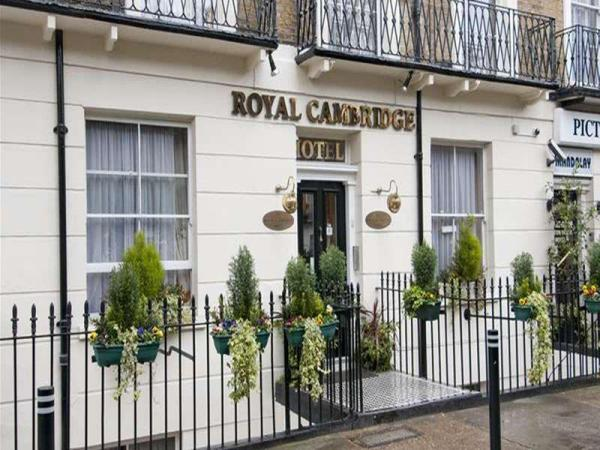 The Royal Cambridge London