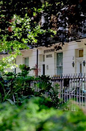 Queensway Hotel London