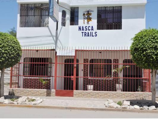 Nasca Trails BandB