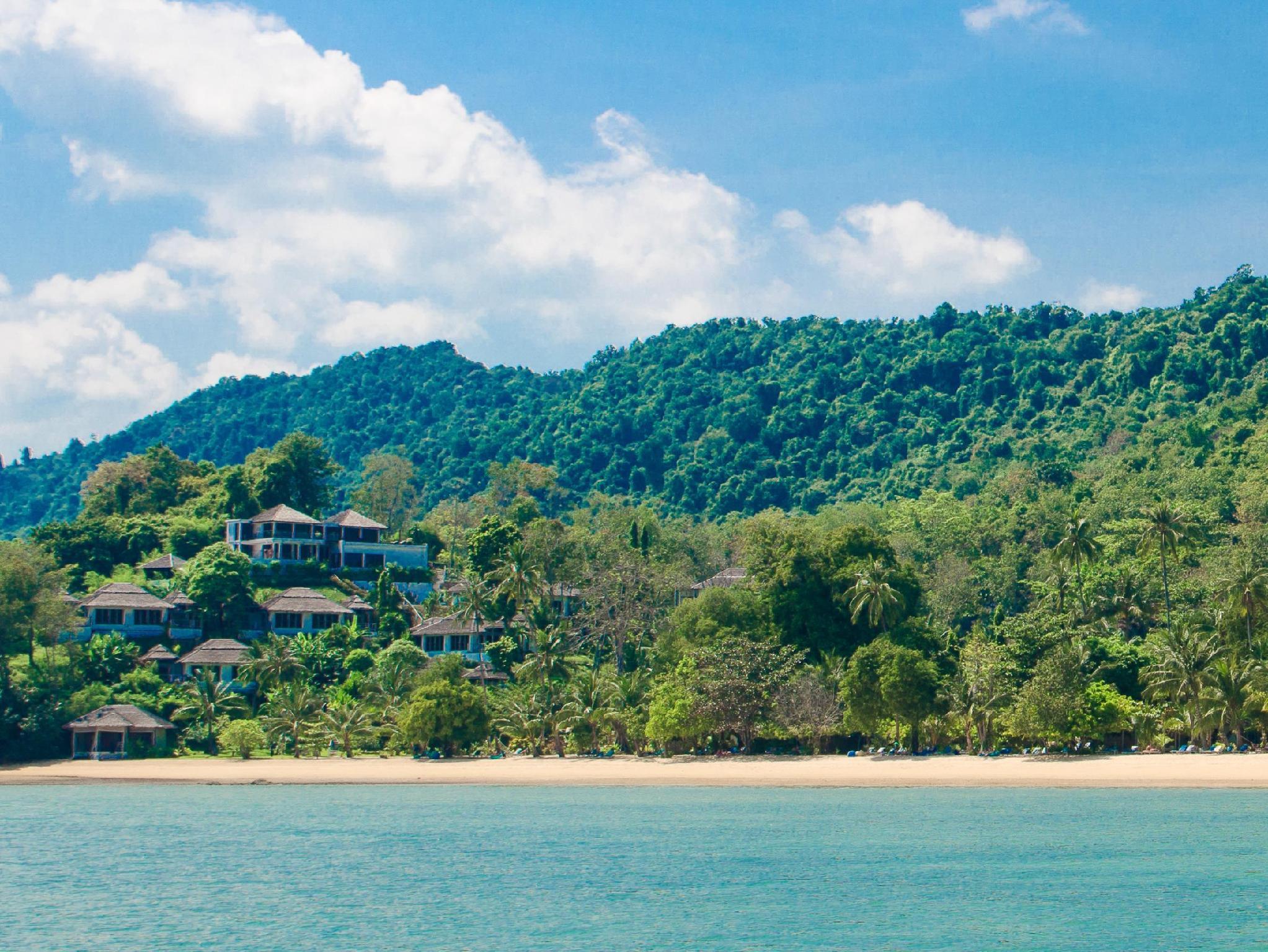 Paradise KohYao Resort พาราไดซ์ เกาะยาว รีสอร์ต