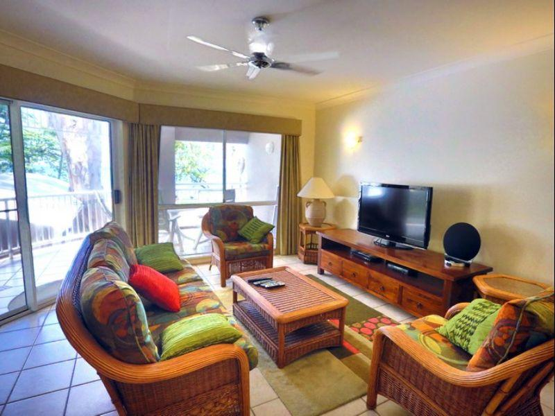 Heliconia   1 Bedroom Apartment @ Coral Horizons