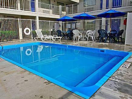 Motel 6 Albuquerque   Coors Road