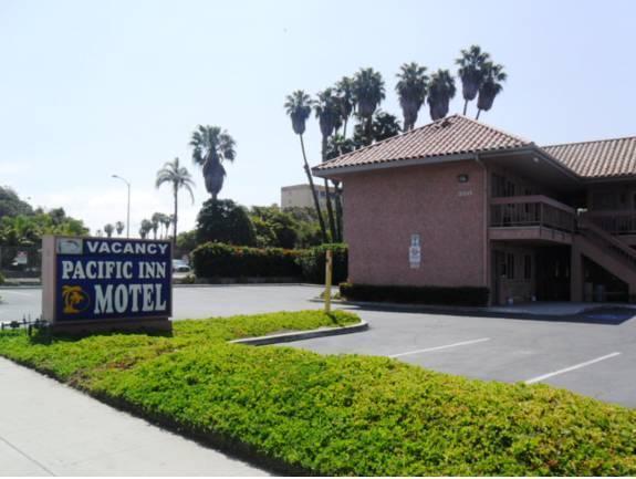 Motel 6 Ventura Downtown