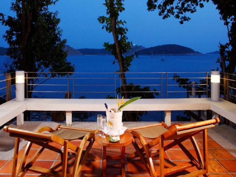 Baan Krating Phuket Resort