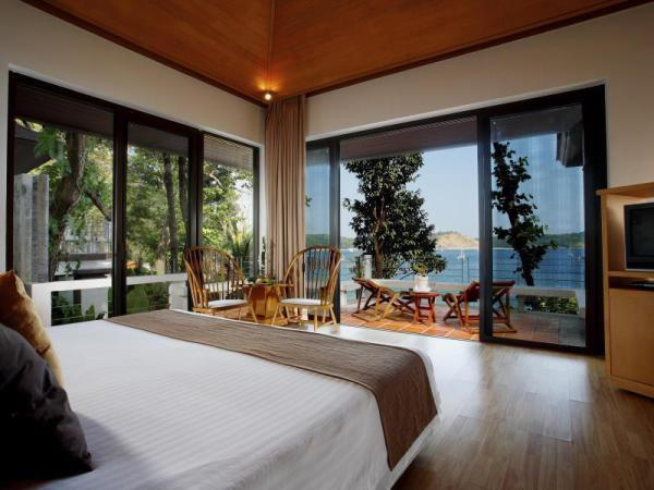 Baan Krating Phuket Resort Phuket
