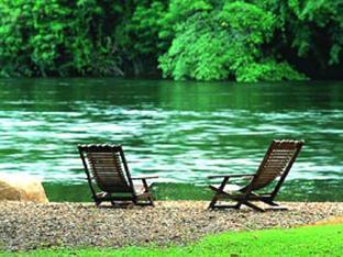 クムセード リバー リゾート Comsaed River Kwai Resort