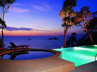 コ チャーン クリフ ビーチ リゾート Koh Chang Cliff Beach Resort