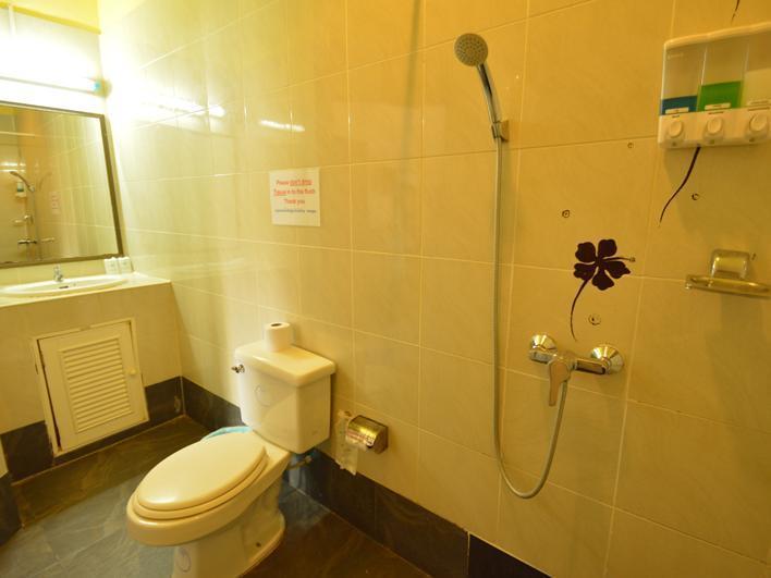Koh Hai Fantasy Resort & Spa เกาะไหง แฟนตาซี รีสอร์ท แอนด์ สปา