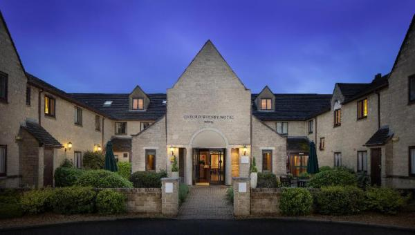 Oxford Witney Hotel Witney
