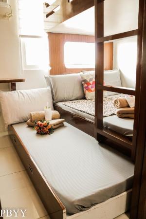 Green 1 Bedroom Condotel in Metro Manila Manila
