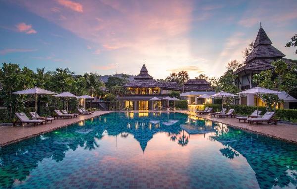 Layana Resort & Spa (SHA Plus+) Koh Lanta