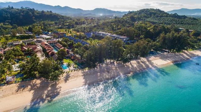เขาหลัก เอมเมอรัลด์ บีช รีสอร์ท แอนด์ สปา – Khaolak Emerald Beach Resort & Spa
