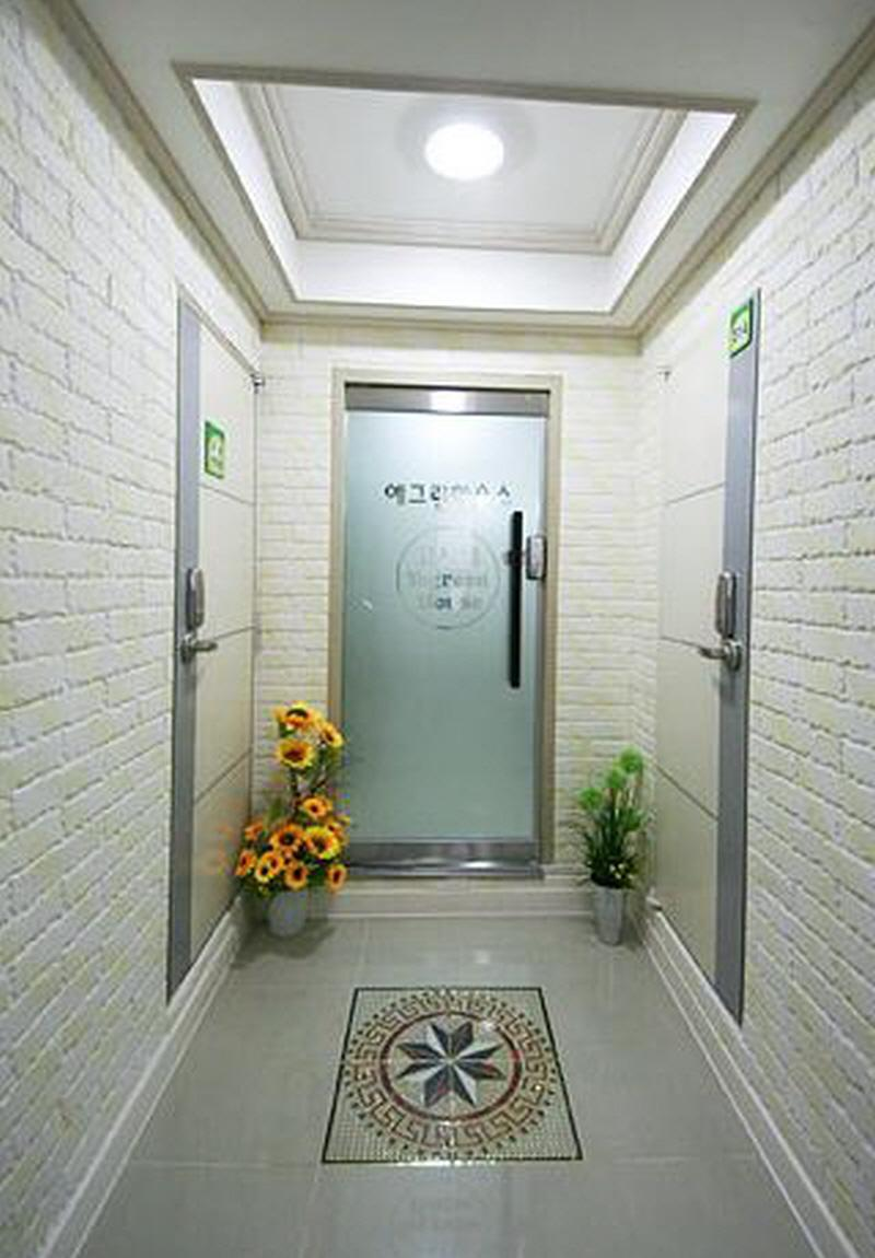 Yegreen House – Picture, Rates and Deals