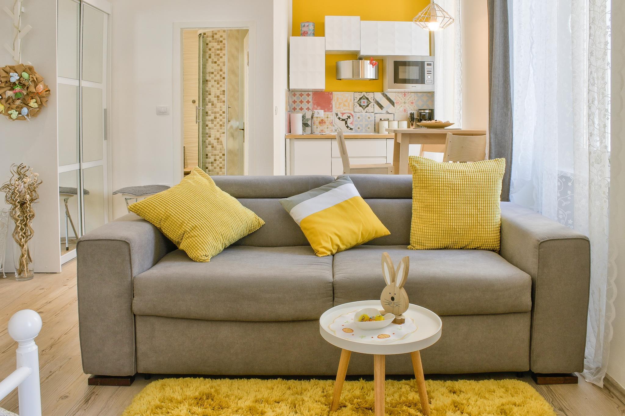 Studio Apartman Noemi