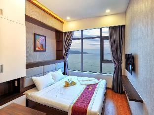 Victoria@ Relaxing Family Ocean View Apartment A1