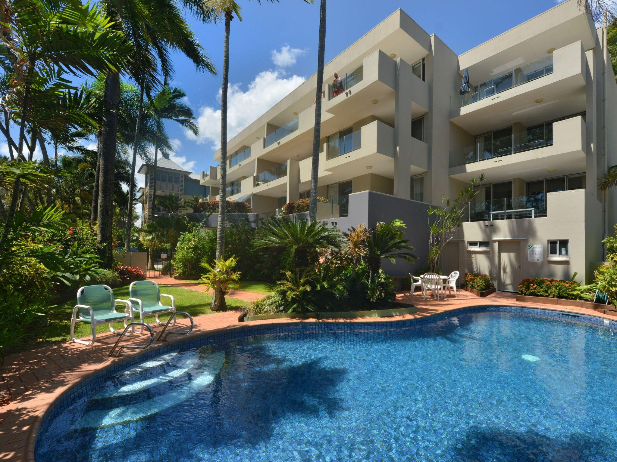 The Boutique Collection  Amaryllis @ Paringa 2 Bed