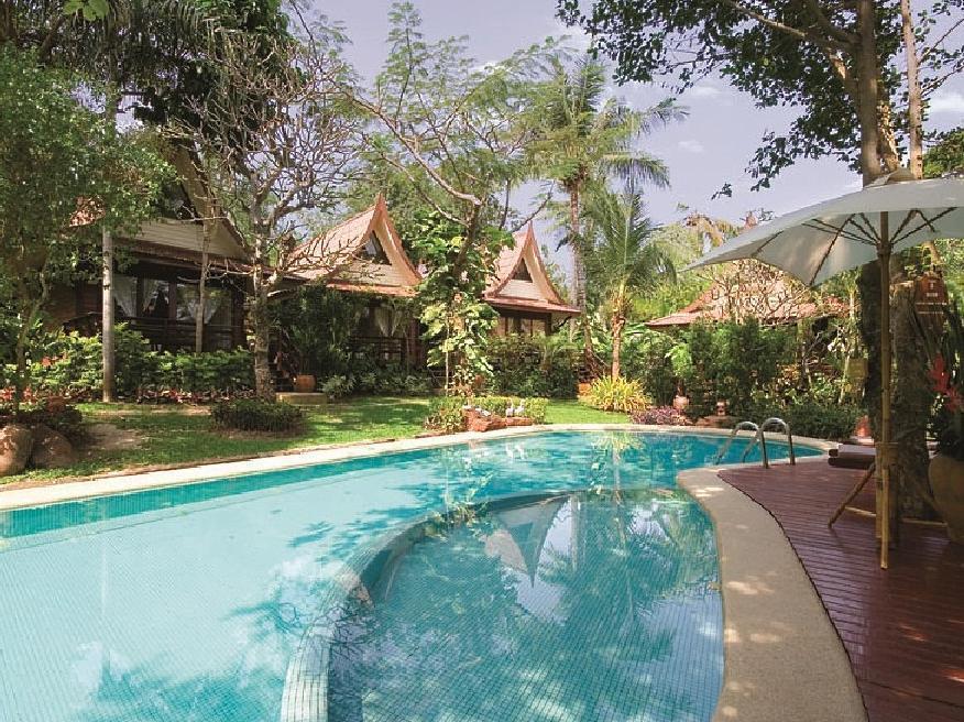Baan Duangkaew Resort บ้านดวงแก้ว รีสอร์ท