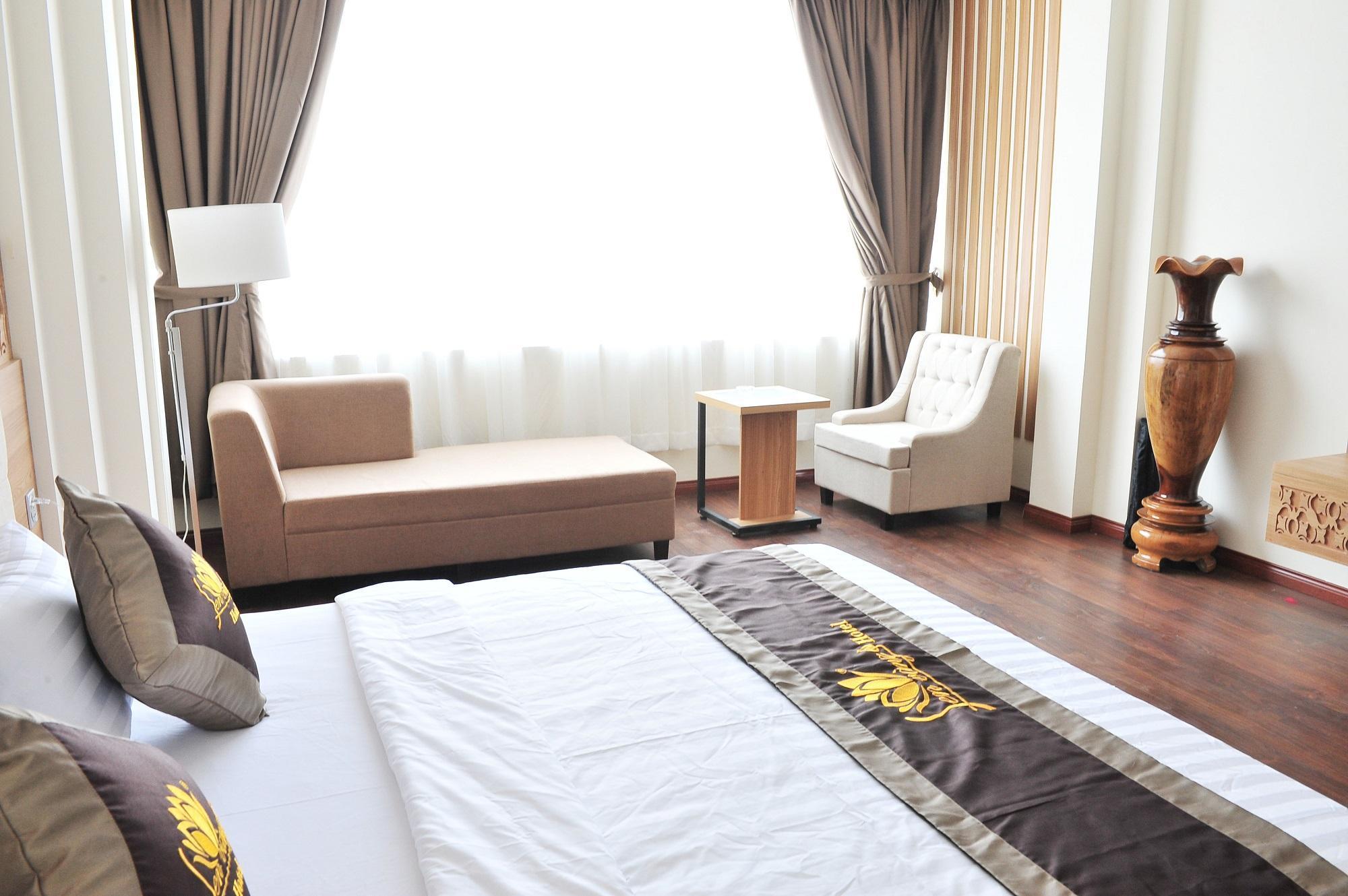Sen Vang Luxury