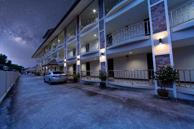 Sunee Place Banchang hotel – Sunee Place Banchang hotel