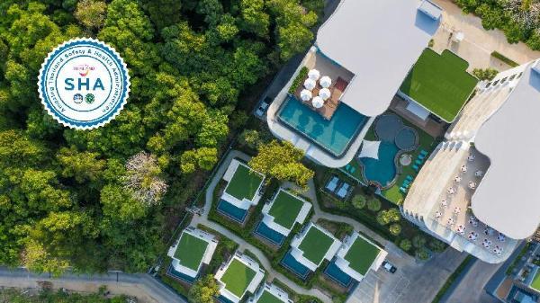 Utopia Naiharn Phuket