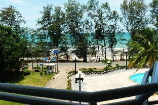 [ラヨーンビーチ]アパートメント(114m2)| 2ベッドルーム/2バスルーム The Royal Rayong by Milanee, BeachFrontCondo2B/2B