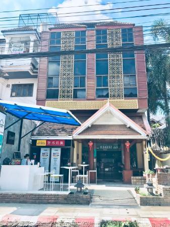 SawatdeeLuck Chiang Mai