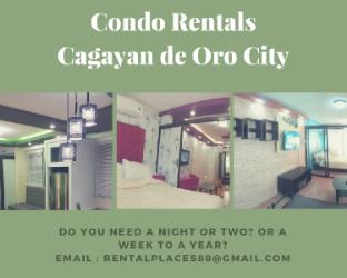 picture 1 of 2Excellent Condo in Cagayan de Oro