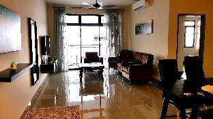 Ayer8 Putrajaya Guesthouse
