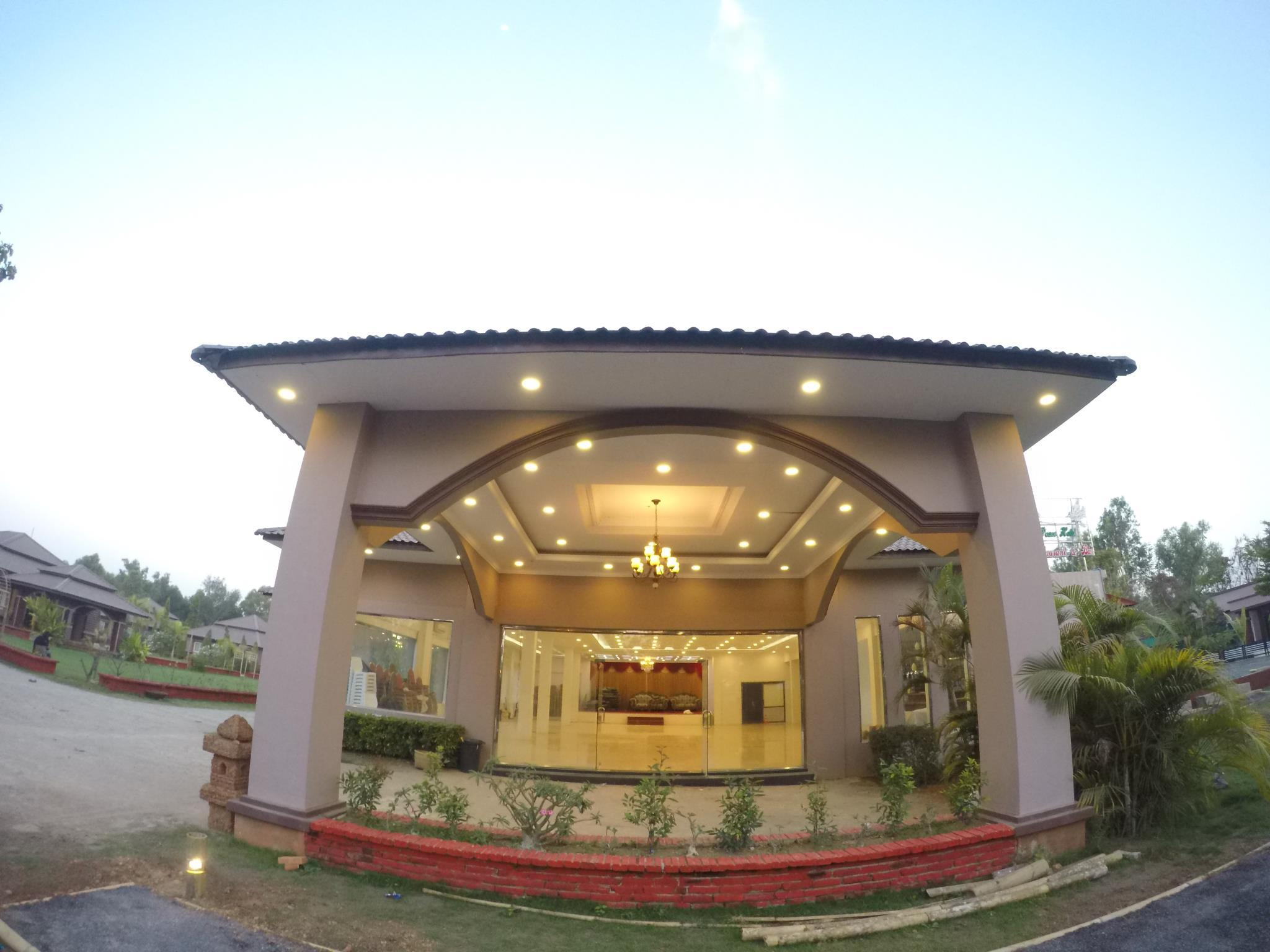 Hpa An Breeze Hotel