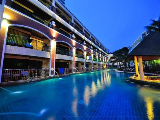กะรน ซี แซนด์ รีสอร์ท – Karon Sea Sands Resort