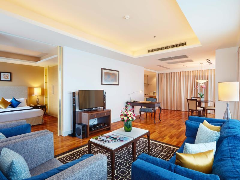 The Duchess Hotel and Residences เดอะ ดัชเชส โฮเทล แอนด์ เรสซิเดนซ์