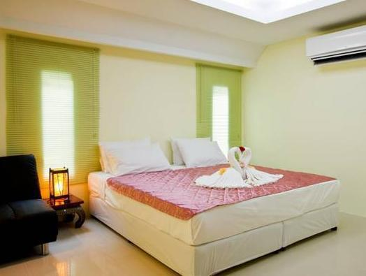 Samui Beach Resort สมุยบีช รีสอร์ท