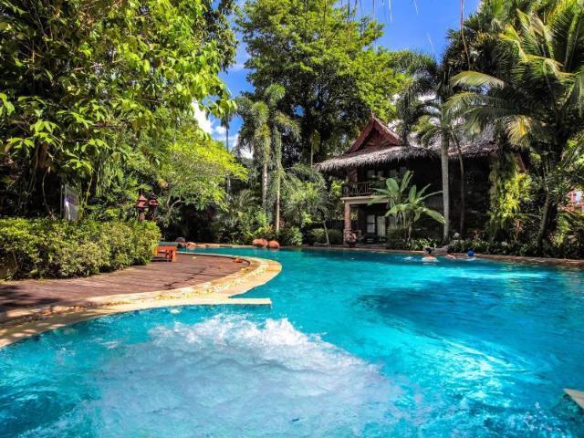 สมเกียรติบุรี รีสอร์ท แอนด์ สปา – Somkiet Buri Resort