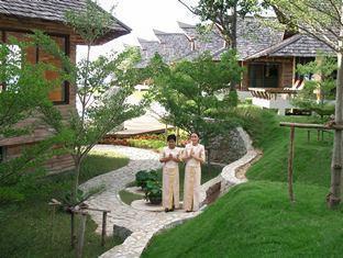 Sunset Park Resort & Spa ซันเซ็ต พาร์ค รีสอร์ต แอนด์ สปา