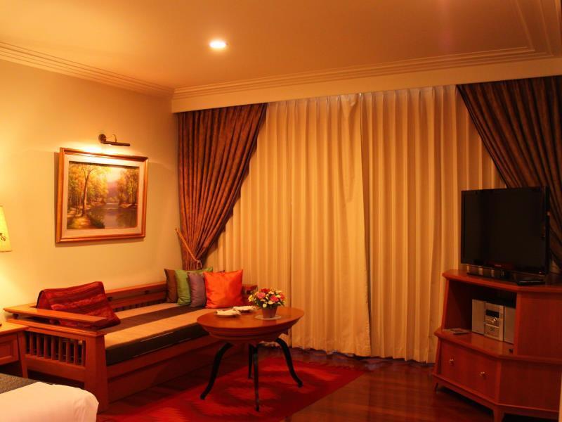 The Imperial River House Resort ดิ อิมพีเรียล ริเวอร์ เฮ้าส์ รีสอร์ท