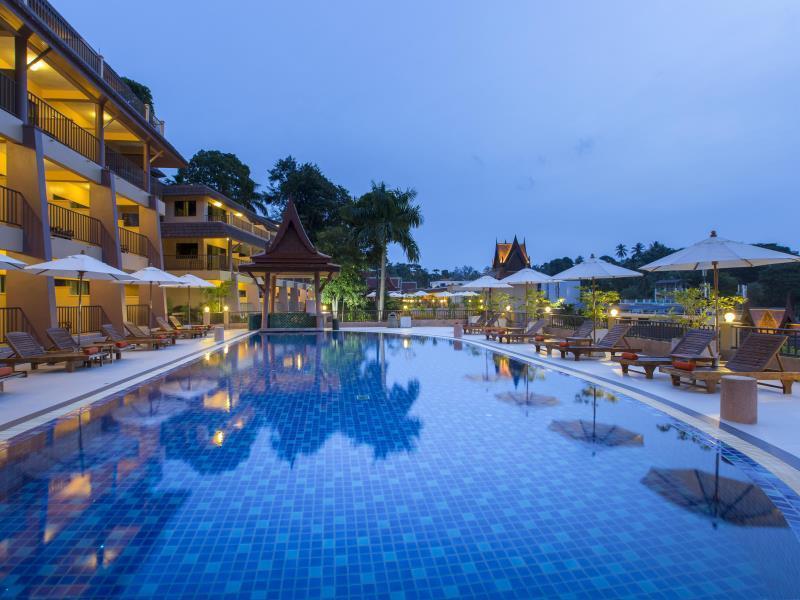 Chanalai Garden Resort, Kata Beach ชนาลัย การ์เดน รีสอร์ต หาดกะตะ