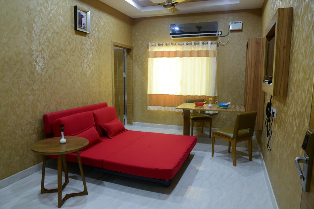 DP Stay Serviced Apartment   Vellore