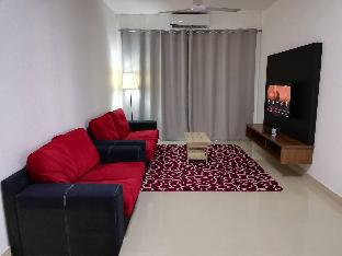 Aisaac Guesthouse 3 Bedrooms Shah Alam Free Lunch