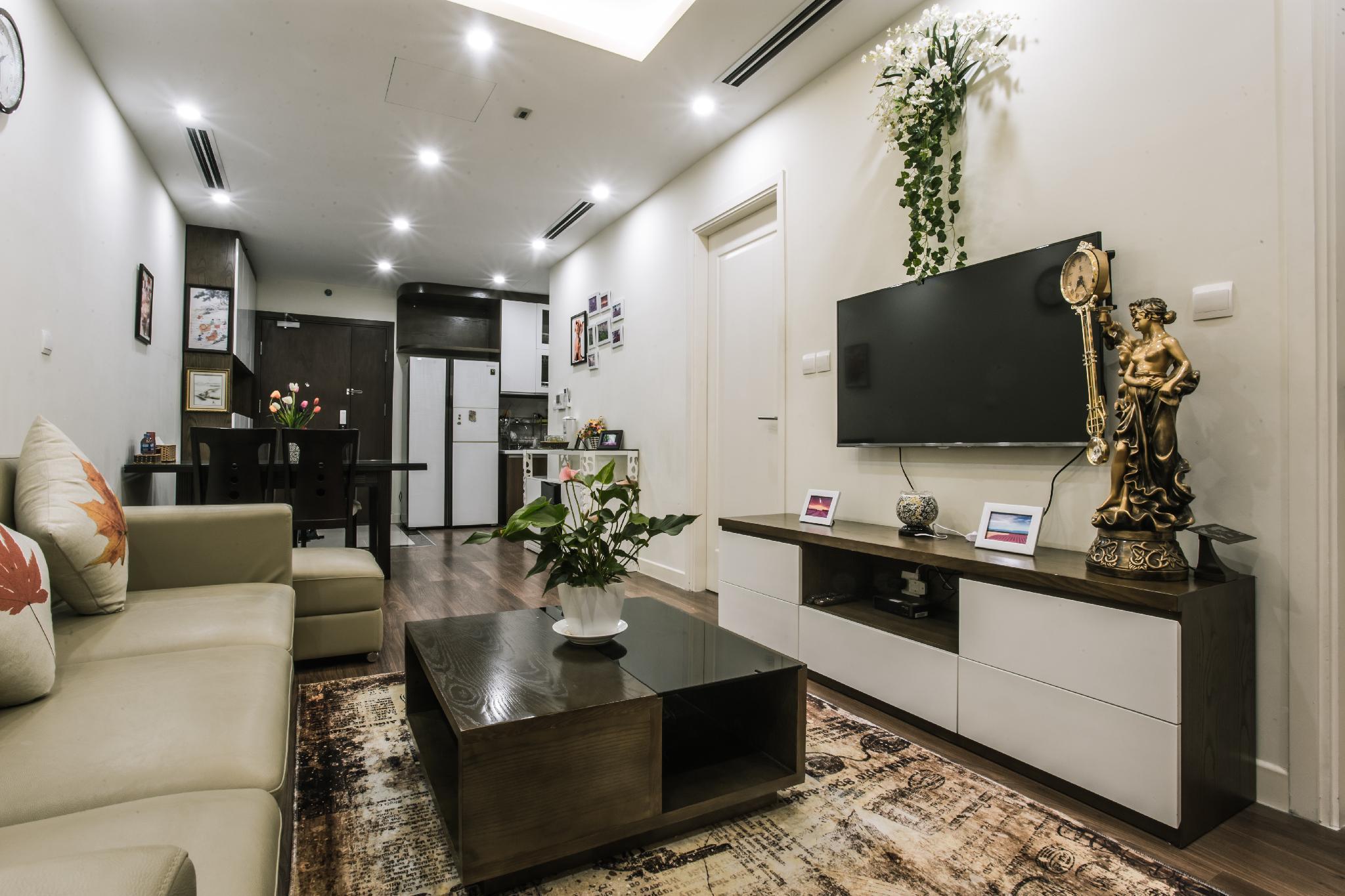 VISTAY004 Apartment 2BR At IMPERIA Cozy   Elegant