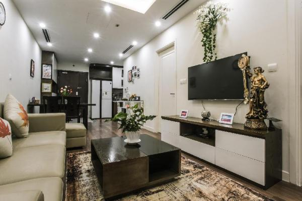 VISTAY004#Apartment 2BR at IMPERIA#Cozy - Elegant Hanoi