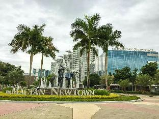 picture 3 of One Bedroom, Twin Beds Condo In The Mactan Newtown