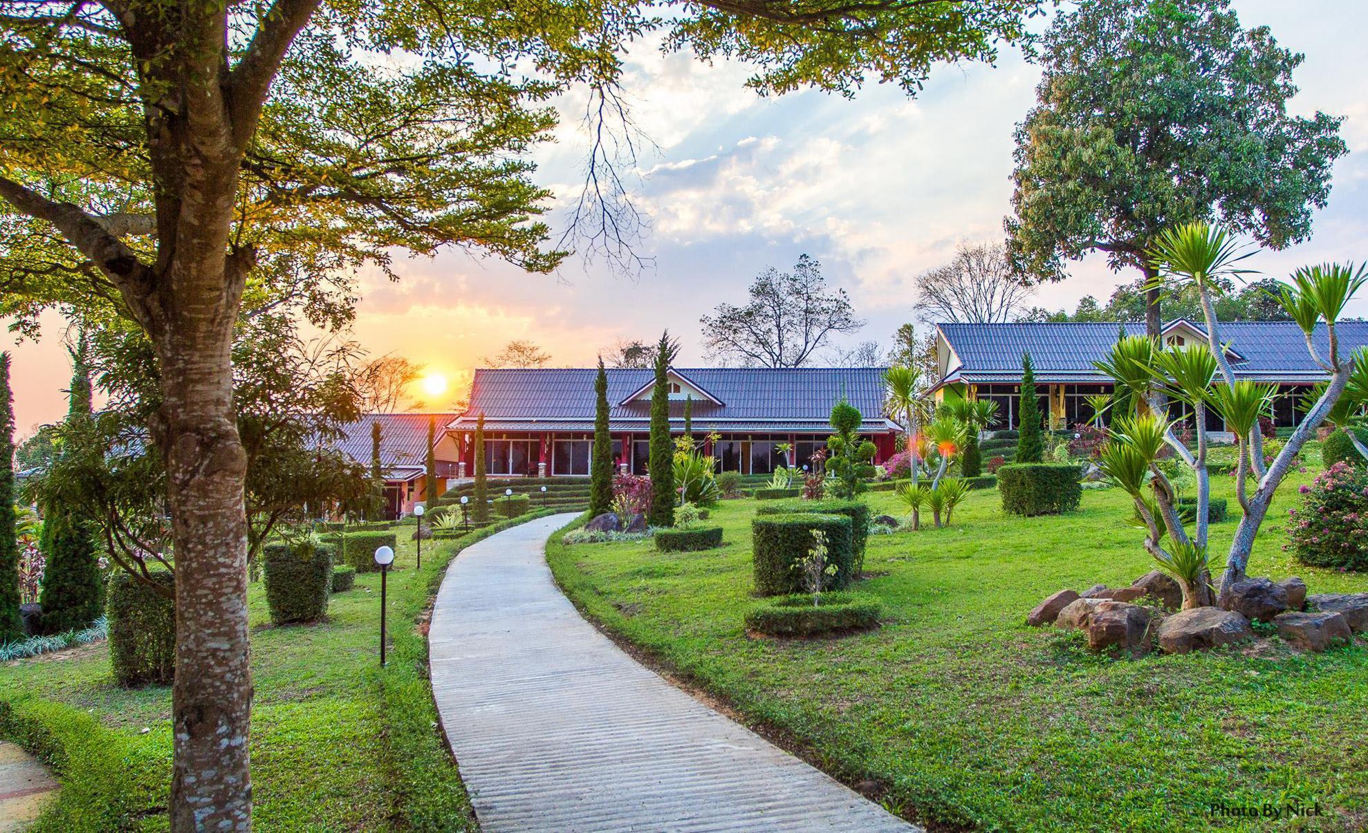 Waranya Resort