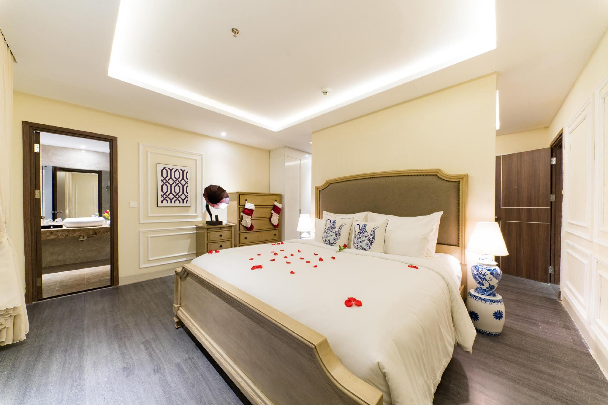 Parze Ocean Hotel And Spa