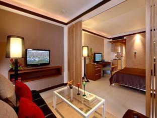 ベスト ウエスタン プレミア バンタオ ビーチ リゾートアンド スパ Best Western Premier Bangtao Beach Resort & Spa
