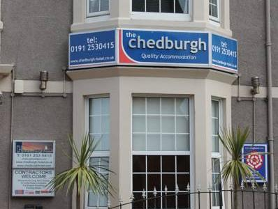 The Chedburgh