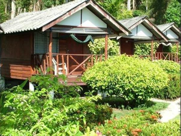 Royal Orchid Resort Phangan Koh Phangan