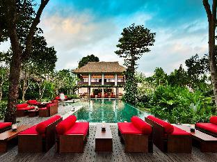 Uma by COMO Ubud Resort